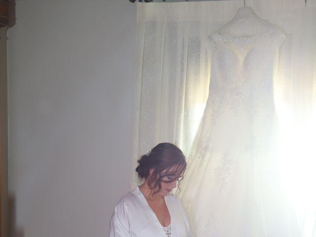 La boda de MARI CARMEN y DARIO en Casas De Fernando Alonso, Cuenca 38