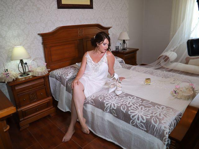 La boda de MARI CARMEN y DARIO en Casas De Fernando Alonso, Cuenca 40