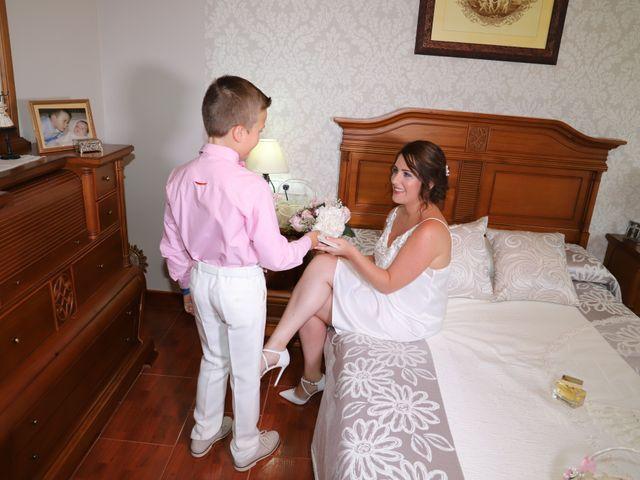 La boda de MARI CARMEN y DARIO en Casas De Fernando Alonso, Cuenca 42