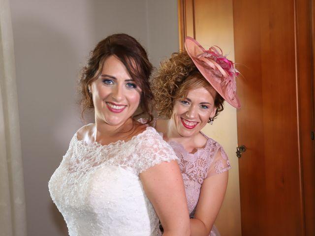 La boda de MARI CARMEN y DARIO en Casas De Fernando Alonso, Cuenca 47