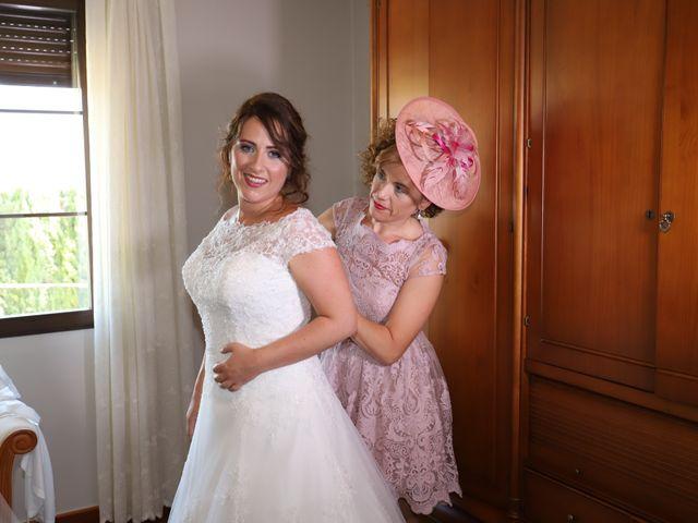 La boda de MARI CARMEN y DARIO en Casas De Fernando Alonso, Cuenca 48