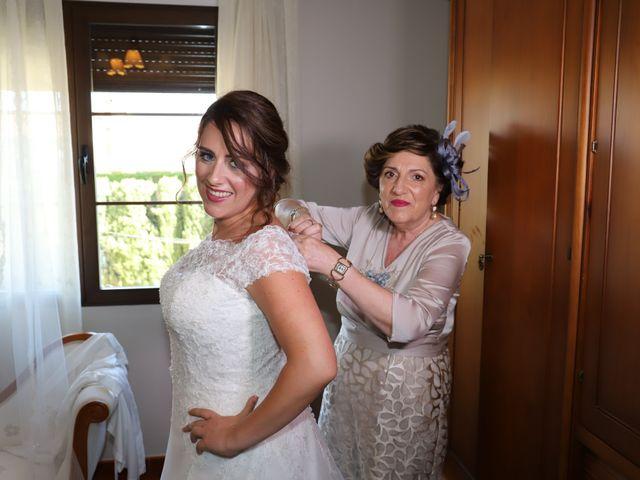 La boda de MARI CARMEN y DARIO en Casas De Fernando Alonso, Cuenca 50