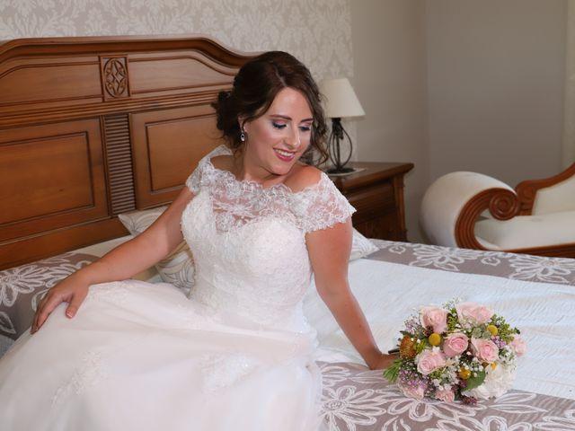 La boda de MARI CARMEN y DARIO en Casas De Fernando Alonso, Cuenca 53