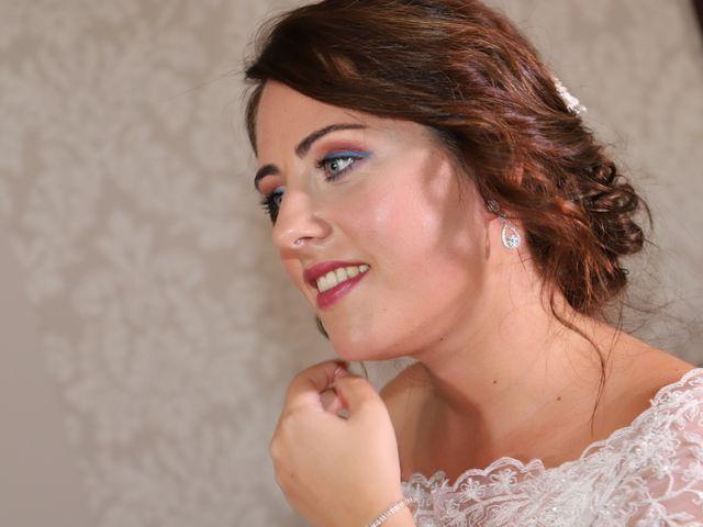 La boda de MARI CARMEN y DARIO en Casas De Fernando Alonso, Cuenca 57