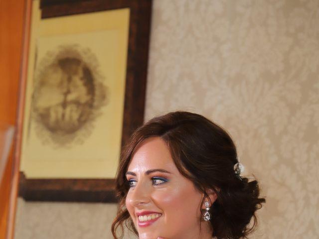 La boda de MARI CARMEN y DARIO en Casas De Fernando Alonso, Cuenca 61
