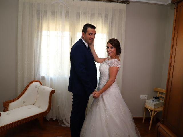 La boda de MARI CARMEN y DARIO en Casas De Fernando Alonso, Cuenca 64