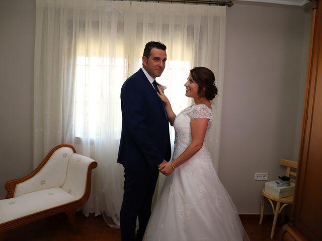 La boda de MARI CARMEN y DARIO en Casas De Fernando Alonso, Cuenca 65