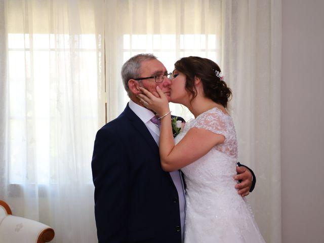 La boda de MARI CARMEN y DARIO en Casas De Fernando Alonso, Cuenca 66