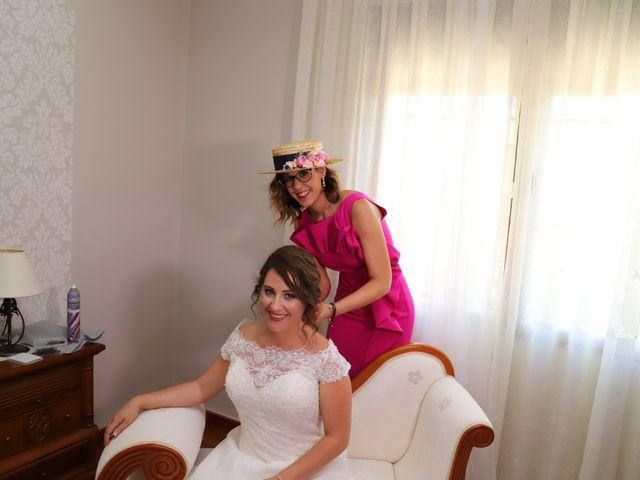 La boda de MARI CARMEN y DARIO en Casas De Fernando Alonso, Cuenca 67