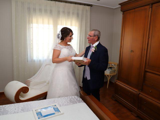 La boda de MARI CARMEN y DARIO en Casas De Fernando Alonso, Cuenca 69