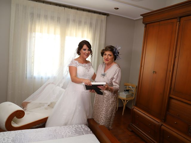 La boda de MARI CARMEN y DARIO en Casas De Fernando Alonso, Cuenca 71