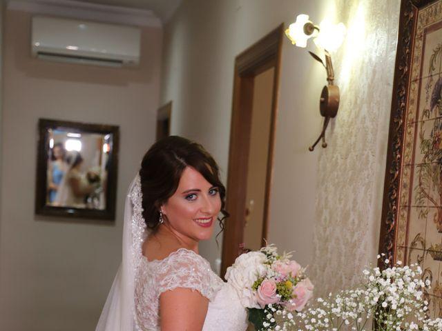 La boda de MARI CARMEN y DARIO en Casas De Fernando Alonso, Cuenca 74