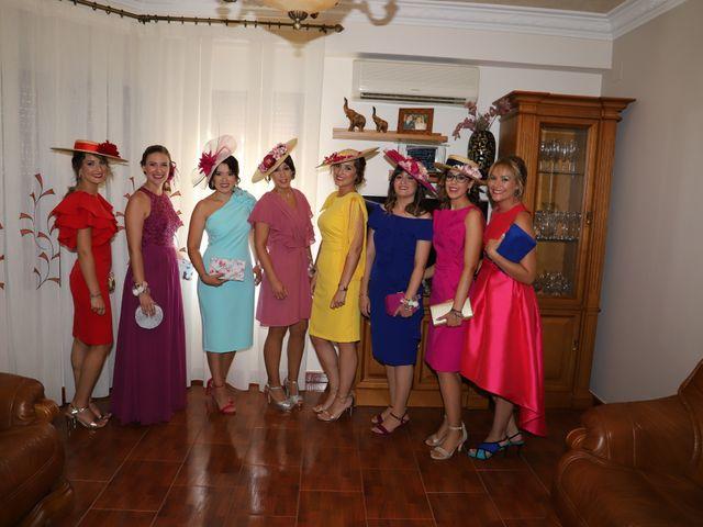 La boda de MARI CARMEN y DARIO en Casas De Fernando Alonso, Cuenca 78