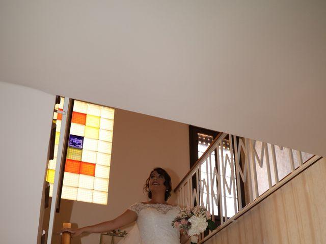 La boda de MARI CARMEN y DARIO en Casas De Fernando Alonso, Cuenca 81