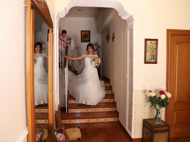 La boda de MARI CARMEN y DARIO en Casas De Fernando Alonso, Cuenca 83