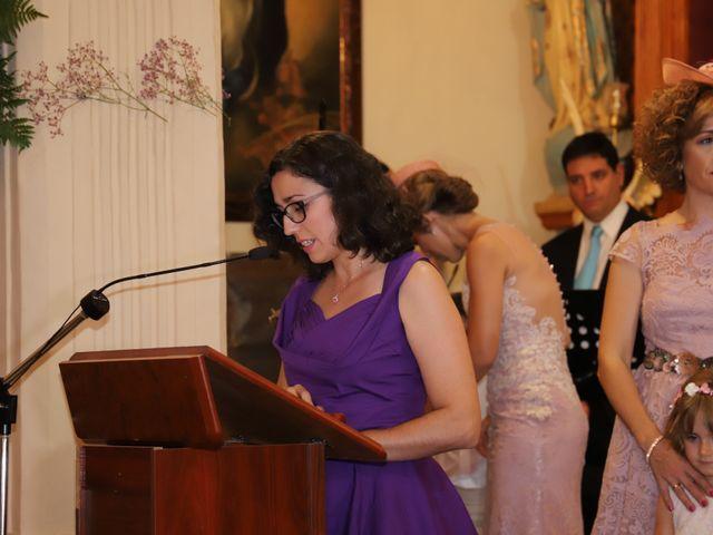 La boda de MARI CARMEN y DARIO en Casas De Fernando Alonso, Cuenca 131