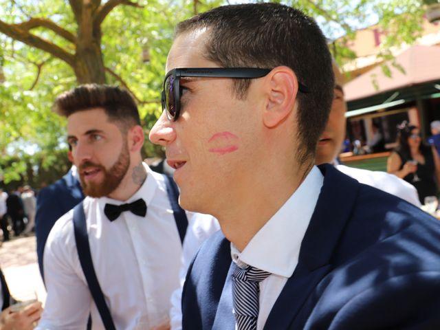 La boda de MARI CARMEN y DARIO en Casas De Fernando Alonso, Cuenca 203