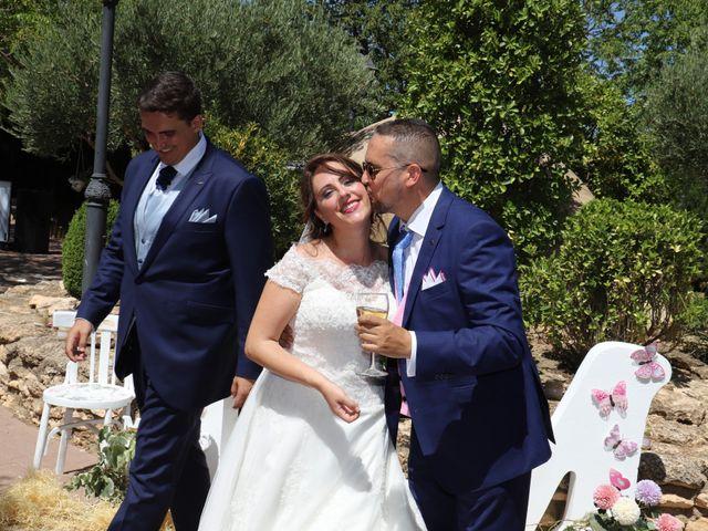 La boda de MARI CARMEN y DARIO en Casas De Fernando Alonso, Cuenca 217