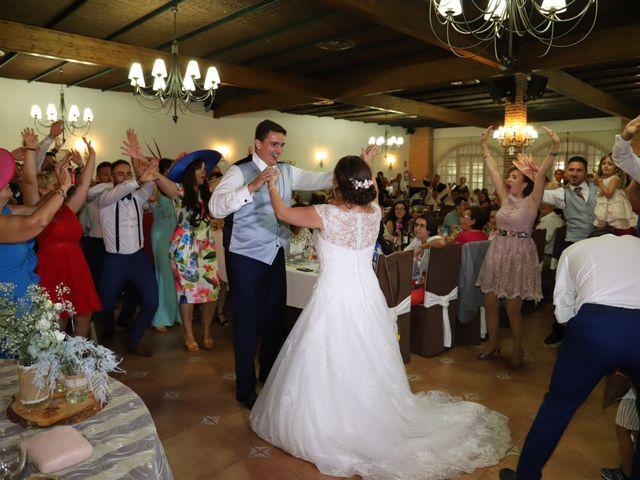 La boda de MARI CARMEN y DARIO en Casas De Fernando Alonso, Cuenca 232