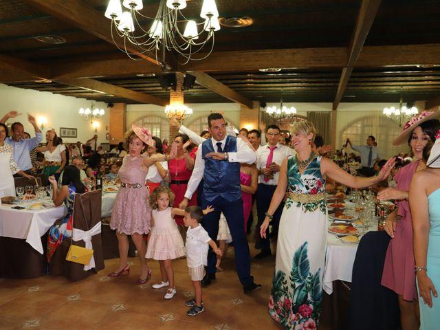 La boda de MARI CARMEN y DARIO en Casas De Fernando Alonso, Cuenca 236
