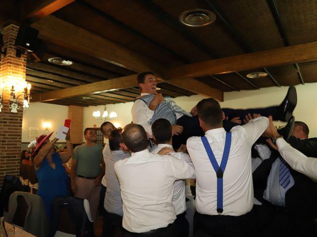 La boda de MARI CARMEN y DARIO en Casas De Fernando Alonso, Cuenca 248