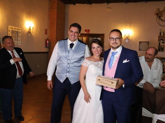 La boda de MARI CARMEN y DARIO en Casas De Fernando Alonso, Cuenca 255