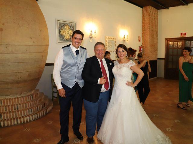 La boda de MARI CARMEN y DARIO en Casas De Fernando Alonso, Cuenca 258