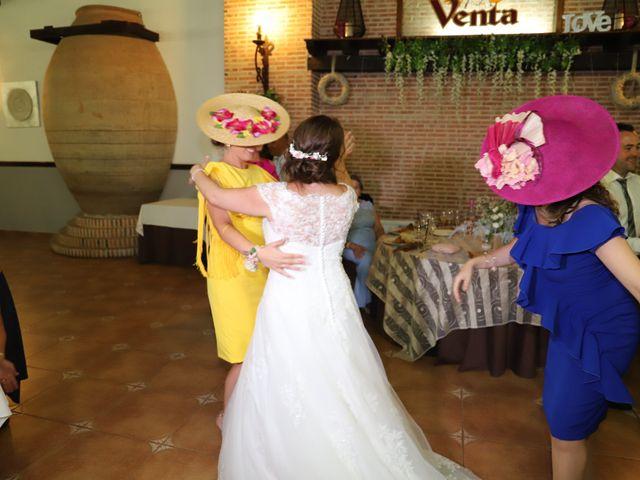 La boda de MARI CARMEN y DARIO en Casas De Fernando Alonso, Cuenca 264