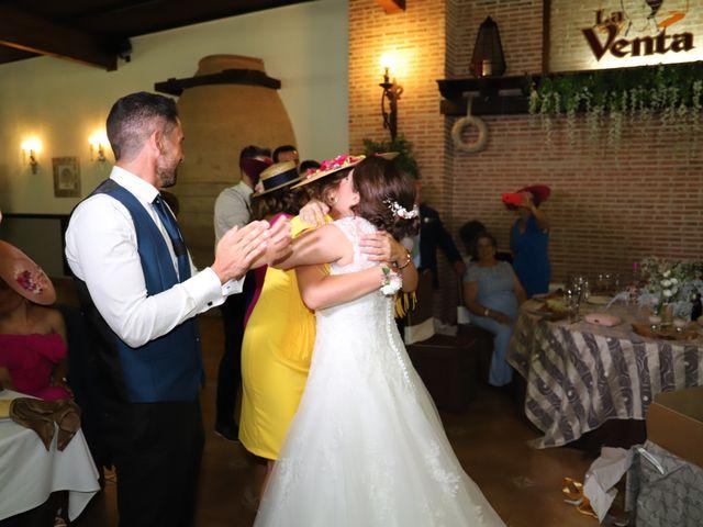 La boda de MARI CARMEN y DARIO en Casas De Fernando Alonso, Cuenca 267