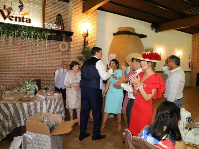 La boda de MARI CARMEN y DARIO en Casas De Fernando Alonso, Cuenca 268