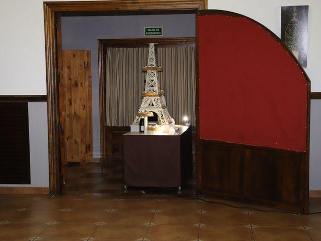 La boda de MARI CARMEN y DARIO en Casas De Fernando Alonso, Cuenca 274