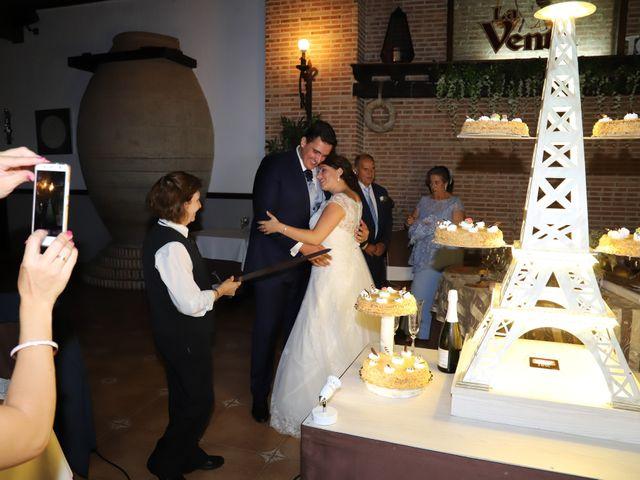 La boda de MARI CARMEN y DARIO en Casas De Fernando Alonso, Cuenca 275