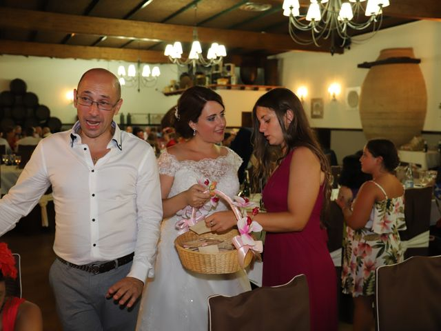 La boda de MARI CARMEN y DARIO en Casas De Fernando Alonso, Cuenca 293
