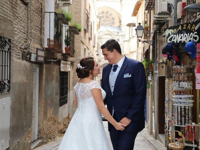 La boda de DARIO y MARI CARMEN