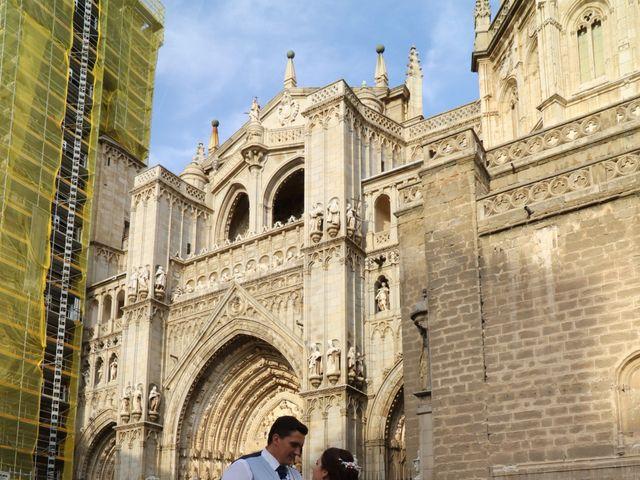 La boda de MARI CARMEN y DARIO en Casas De Fernando Alonso, Cuenca 310