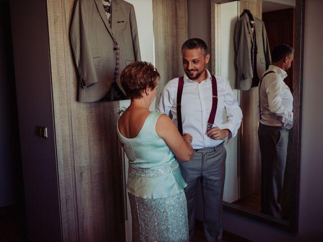 La boda de Victor y Patricia en Salamanca, Salamanca 9