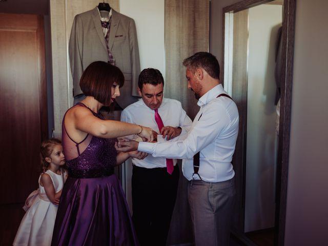 La boda de Victor y Patricia en Salamanca, Salamanca 12