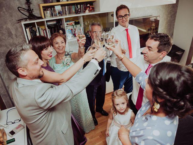 La boda de Victor y Patricia en Salamanca, Salamanca 23