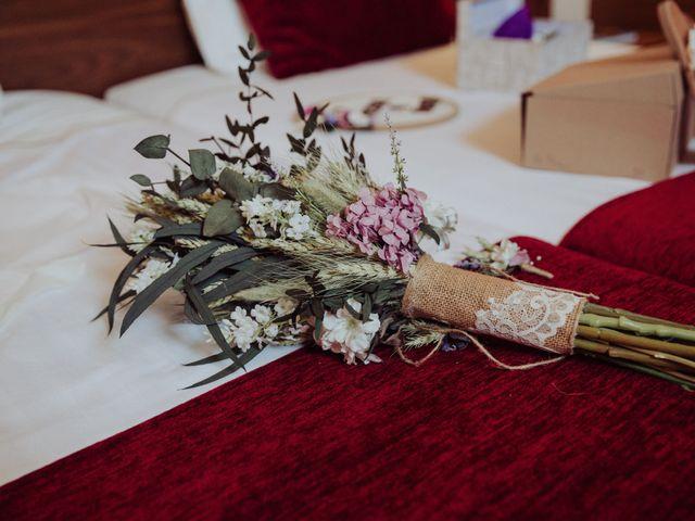 La boda de Victor y Patricia en Salamanca, Salamanca 24