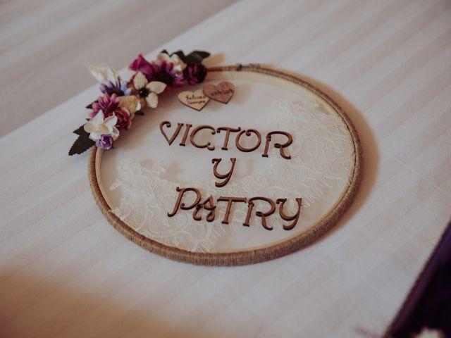 La boda de Victor y Patricia en Salamanca, Salamanca 26
