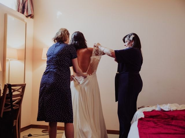 La boda de Victor y Patricia en Salamanca, Salamanca 33