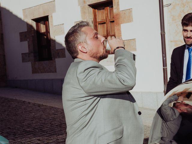 La boda de Victor y Patricia en Salamanca, Salamanca 51