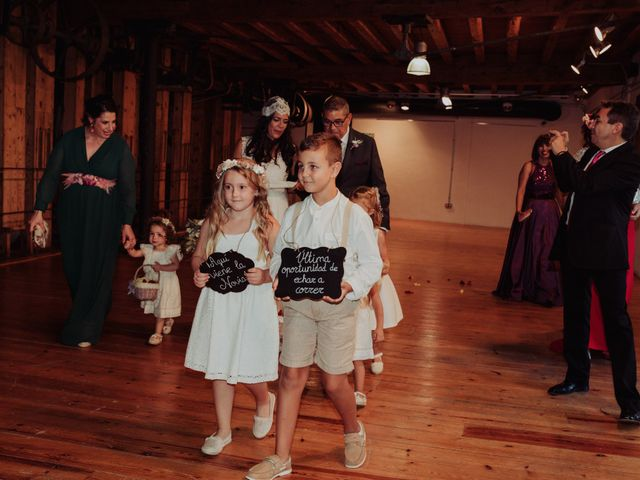 La boda de Victor y Patricia en Salamanca, Salamanca 64