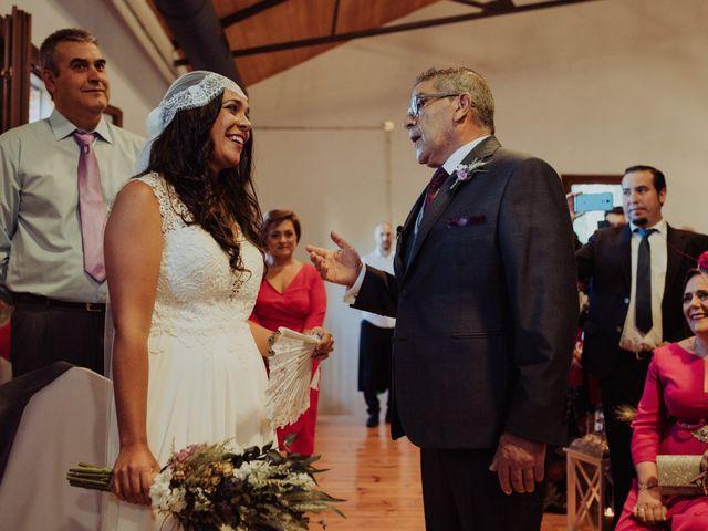 La boda de Victor y Patricia en Salamanca, Salamanca 65