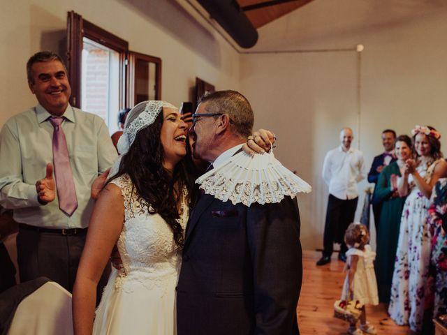 La boda de Victor y Patricia en Salamanca, Salamanca 66