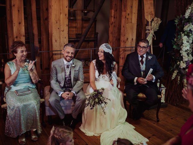 La boda de Victor y Patricia en Salamanca, Salamanca 69