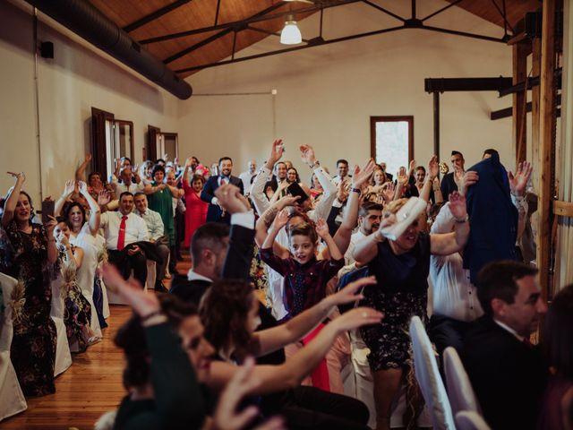 La boda de Victor y Patricia en Salamanca, Salamanca 70