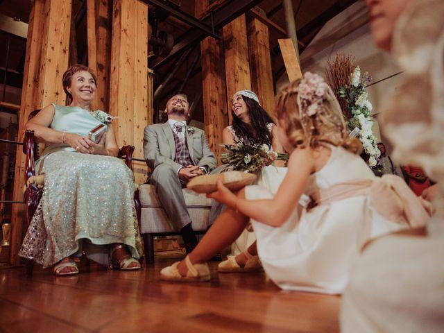 La boda de Victor y Patricia en Salamanca, Salamanca 71
