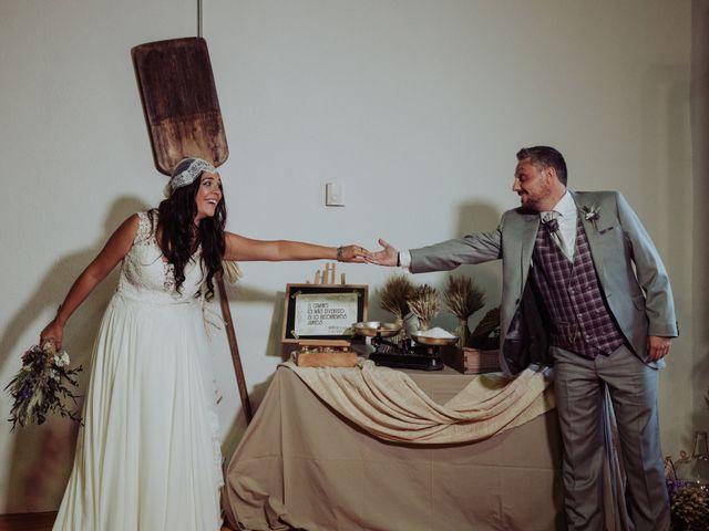 La boda de Victor y Patricia en Salamanca, Salamanca 77