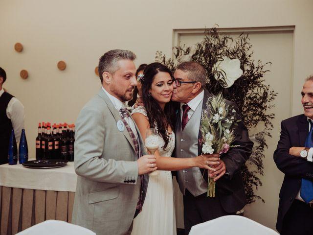 La boda de Victor y Patricia en Salamanca, Salamanca 86